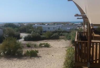 Camping Soleil D'or