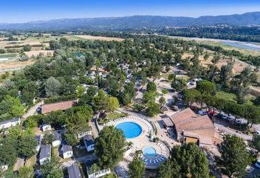 Camping Tohapi Le Domaine des Iscles