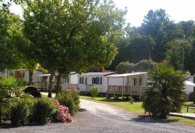 Camping Walmone Saint Sulpice de Royan
