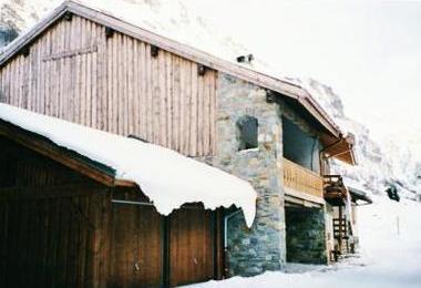 Chalet Vanoise