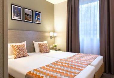 Citadines Antigone Apart Hotel Montpellier