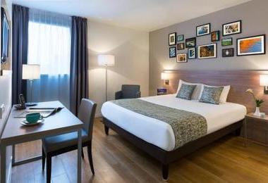 Citadines Wilson Apart Hotel Toulouse