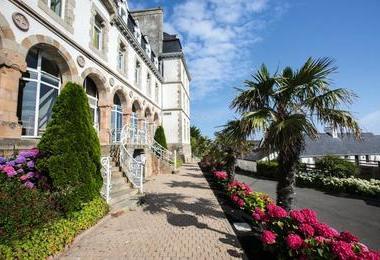 Club Belambra Le Castel Ste Anne