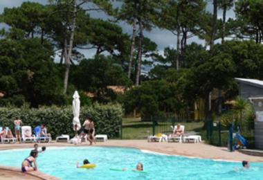 Club Vacances La Forêt des Landes Tarnos