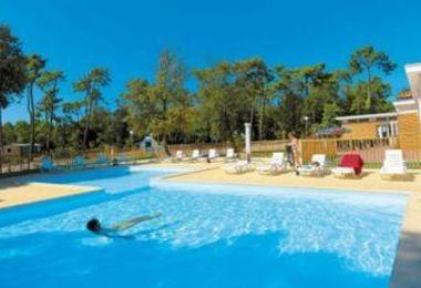 Domaine de plein air - Camping Odalys Monplaisir