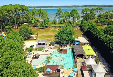 Domaine Le Lac de Sanguinet