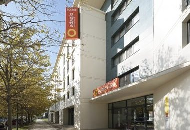 Résidence Aparthotel Adagio Access Avignon