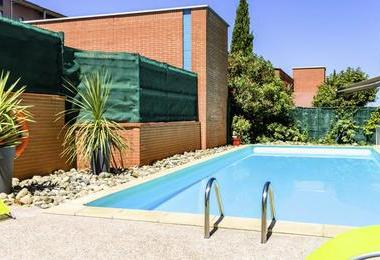 Résidence Aparthotel Adagio Access Toulouse Jolimont