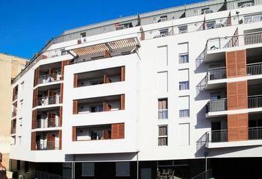 Résidence Appart'hôtel Odalys Blancarde l'Alhambra