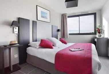 Résidence Appart'hôtel Odalys Prado Castellane