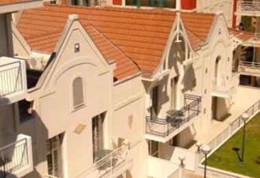 Residence Arcachon Plazza