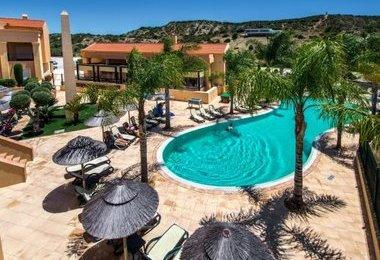 Résidence Baia da Luz Resort Lagos