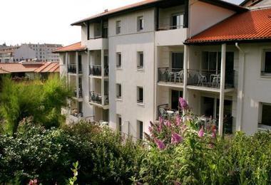 Résidence Biarritz Océan
