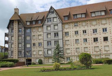 Résidence Castel Guermante