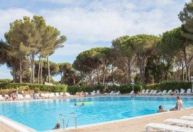 Résidence Club Pierre & Vacances Saint-Raphael Valescure