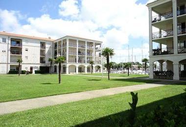 Résidence de Bougainville