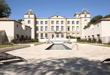 Résidence Le Château de la Redorte