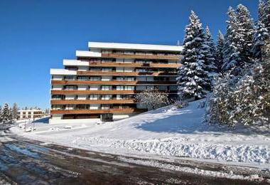 Residence Le Claret