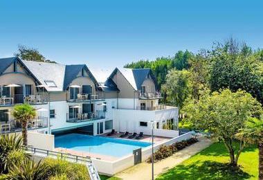 Résidence Les Jardins d'Arvor Vacances Bleues