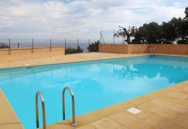 Résidence 'Les Jardins d'Azur'
