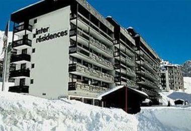 Résidence Maeva Inter-Résidences