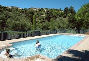 Résidence Odalys Les Terrasses de Cannes Mandelieu