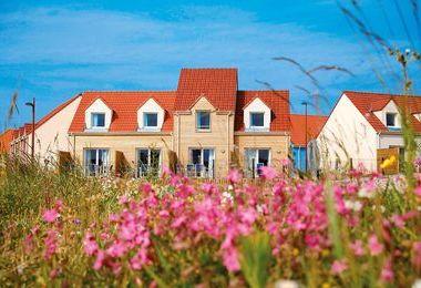 Résidence Odalys Les Villas de la Baie