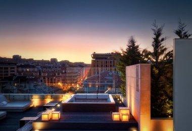 Résidence Pierre & Vacances Altis Prime Lisbonne