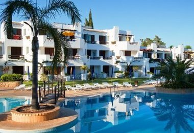 Résidence Pierre & Vacances Balaia Golf Village Albufeira