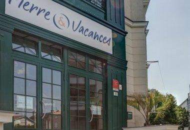 Résidence Pierre et Vacances Centre