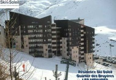 Résidence Ski Soleil Deux