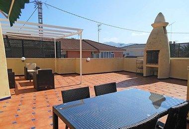Residencial Medina del Sol