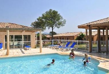 Village Azur Goélia de Roquebrune
