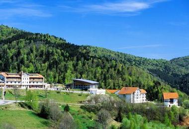 Village Vacances Azureva Bussang Massif des Vosges