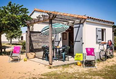 Village Vacances Club Le Petit Bec