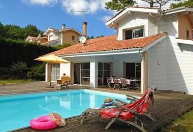 Villas Madame Vacances Club Royal Ocean 17