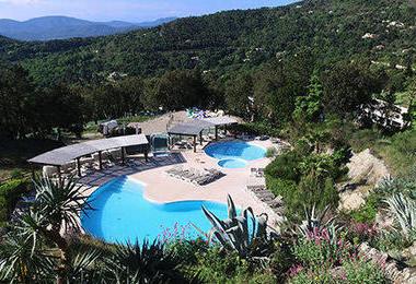 VVF Villages Les Collines de Saint-Tropez