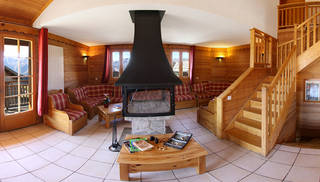 Apartment holiday in Le Chalet des Neiges