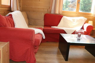 Courchevel, Chalet Meleze Courchevel 1300