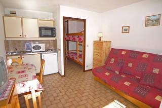 Résidence les Dorines - Samoens -