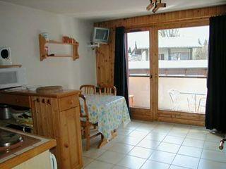 Résidence Parc aux Biches - Samoens -