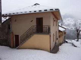 SAINT MARTIN DE BELLEVILLE Alpes Ski Resa