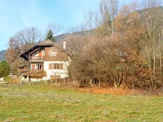 Maison de particulier à Samoens - Samoens -