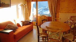 Résidence Les Aiguilles du Brévent - Chamonix -