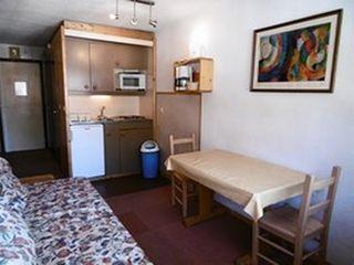 Saint martin de belleville, Appartement de particulier à Saint martin de belleville