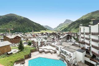 Résidence le Thovex - Val d'isère -