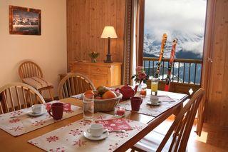 LA TOUSSUIRE Alpes Ski Resa