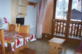 Samoens, Appartement de particulier à Samoens
