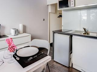 Appartement de particulier au corbier