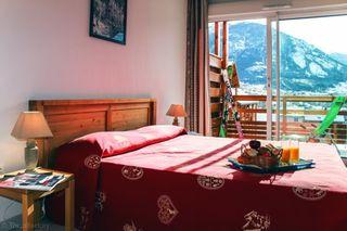 SERRE CHEVALIER Alpes Ski Resa